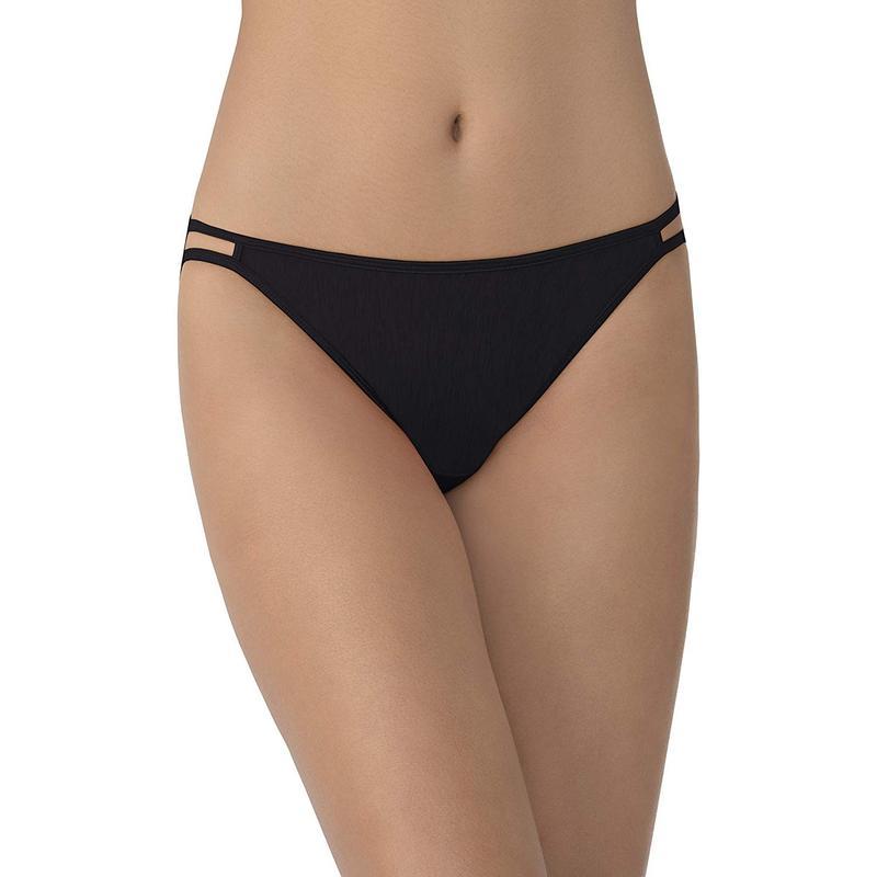 Vanity Fair Damen Body Shine Illumination Slip Panty