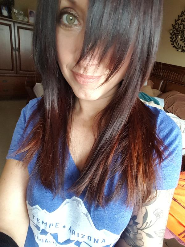 246768373169c Rainbow Research Henna Hair Color and Conditioner Burgundy Dark ...